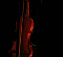 Violin by Matt Keil
