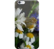 Summer bouquet iPhone Case/Skin