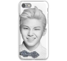 SEVENTEEN Woozi  iPhone Case/Skin