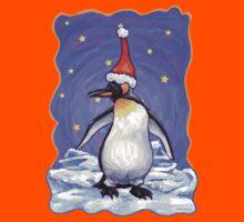 Penguin Christmas Kids Clothes