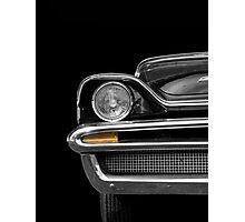 Luxury (black&white) Photographic Print