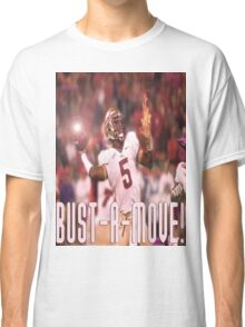 Bust-A-Move Classic T-Shirt