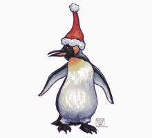 Penguin Christmas by Traci VanWagoner