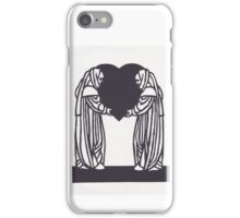 My Heart iPhone Case/Skin