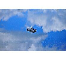 Fishermans Dream Photographic Print