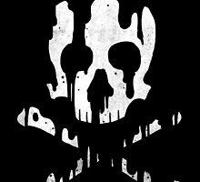 Skullmelt by Jonah Block