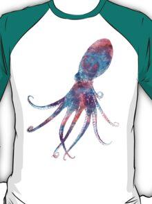 Cosmic Octopus Tee! T-Shirt