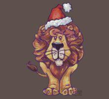 Lion Christmas Kids Clothes