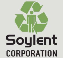 Soylent by kingUgo