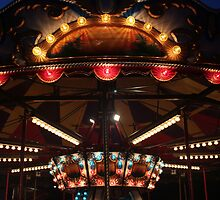 Carousel 3 by marybedy