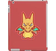 Chibi Charizard iPad Case/Skin