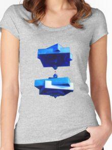 Ramiel - Evangelion Women's Fitted Scoop T-Shirt