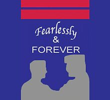 Fearlessly and Forever by cherrilynnn