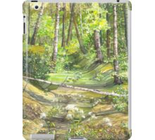 grove iPad Case/Skin