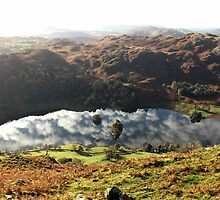 Reflections of Rydal by cairnstoner