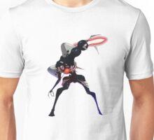Neon Genesis Evangelion - First Angel - Sachiel Unisex T-Shirt