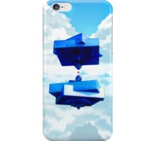 Ramiel - Evangelion iPhone Case/Skin