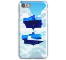 Ramiel - Evangelion iPhone Case/Skin