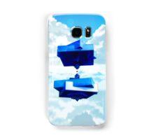 Ramiel - Evangelion Samsung Galaxy Case/Skin