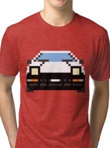 Pixel AE86 Tri-blend T-Shirt