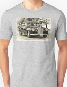 Mercedes Benz Vintage T-Shirt