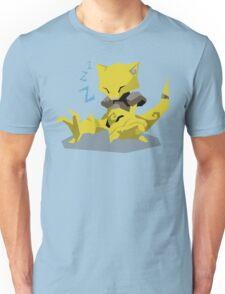 Cutout Abra Unisex T-Shirt