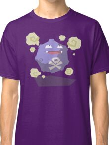 Cutout Koffing Classic T-Shirt