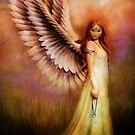 Earth Angel by jules572