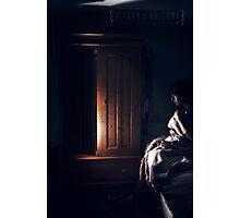 23/365 Photographic Print