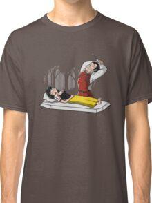 Fairy Tales Fiction Classic T-Shirt