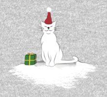 X-Mas Cat (Biestlein) Kids Clothes