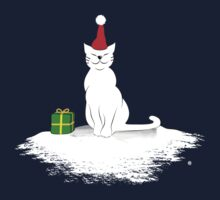 X-Mas Cat (Biestlein) Kids Clothes