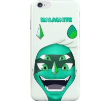 Steven Universe - Malachite iPhone Case/Skin
