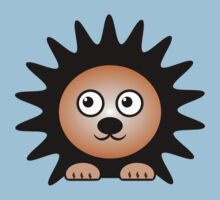 Little Cute Hedgehog Kids Clothes