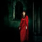 Lady in Red by Patricia Jacobs CPAGB LRPS BPE3