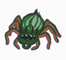 Melon spider Kids Tee