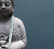 Buddha statue Sticker