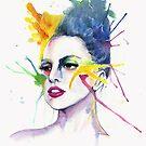 Art is in me by André Luiz Barbosa