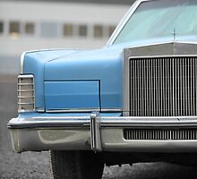 Lincoln car   by mrivserg