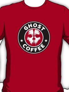 Ghost Coffee T-Shirt