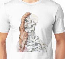 Illusion of Reality Unisex T-Shirt