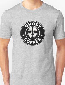 Ghost Coffee 2 T-Shirt