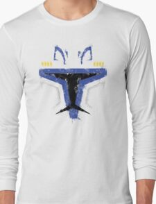 Minimalist Captain Rex Long Sleeve T-Shirt