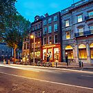 College Green, Dublin by Alessio Michelini