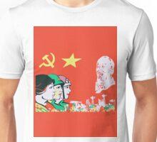LIBERATION ARMY CHINA  Unisex T-Shirt