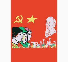 LIBERATION ARMY CHINA  Unisex T-Shirt
