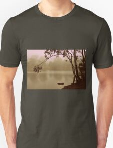 The Bough By Lorraine McCarthy Unisex T-Shirt