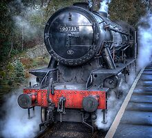 Under Steam Again. by Colin Metcalf