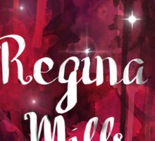 Regina Mills Sticker