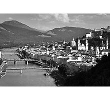 Salzburg 7 Photographic Print